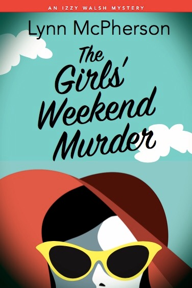 The Girls' Weekend Murder